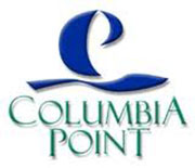 Columbia Point logo