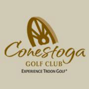 Conestoga Golf Club logo