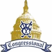 Congressional Country Club (Gold) logo