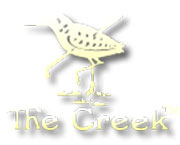 Creek Club logo
