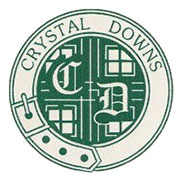 Crystal Downs Country Club logo