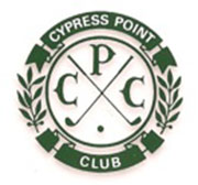 Cypress Point Golf Club logo
