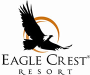 Eagle Crest Resort (Ridge) logo