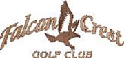 Falcon Crest Golf Club logo