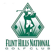 Flint Hills National Golf Club logo