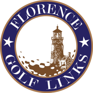 Florence Golf Links logo
