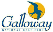 Galloway National Golf Club logo