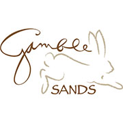 Gamble Sands logo