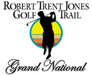 Robert Trent Jones Trail at Grand National (Links) logo