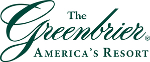 The (Old White TPC) Greenbrier logo
