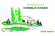 Hobble Creek Golf Course logo