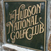 Hudson National Golf Club logo