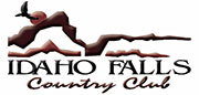 Idaho Falls Country Club logo