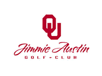 Jimmie Austin Golf Club logo