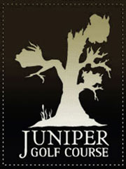 Juniper Golf Course logo