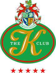 The K Club logo