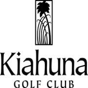 Kiahuna Golf Club logo