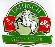 Lahinch Golf Club logo