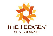 Ledges Golf Club (Valderra) logo