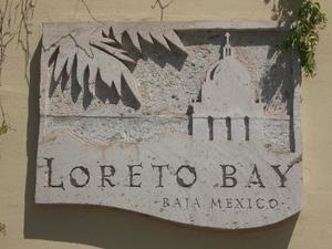 Loreto Bay Golf Resort & Spa  logo