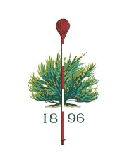 Merion Golf Club (East) logo