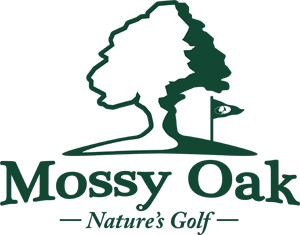 Mossy Oak Golf Club logo