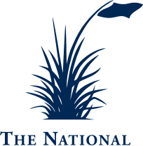 National Golf Club (Moonah) logo