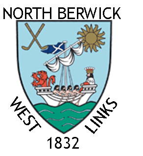 North Berwick Golf Club (West Links) logo