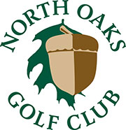 North Oaks Golf Club logo