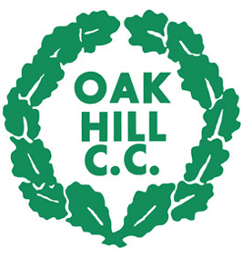 Oak Hill Country Club (West) logo