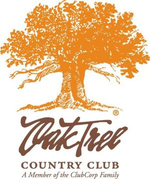 Oak Tree Country Club (West) logo