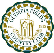 Olympia Fields Country Club (North) logo