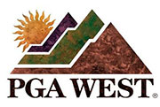 PGA West (Stadium) logo