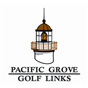 Pacific Grove Golf Links logo