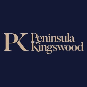 Peninsula Kingswood Country Golf Club (North) logo