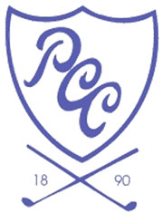 Plainfield Country Club logo