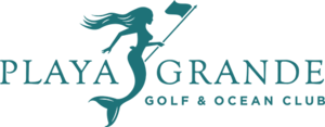 Playa Grande Golf & Ocean Club logo