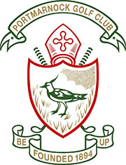 Portmarnock Golf Club (Championship/Old) logo
