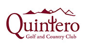 Quintero Golf and Country Club logo