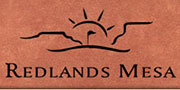 The Golf Club at Redlands Mesa logo