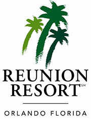 Reunion Resort (Palmer) logo