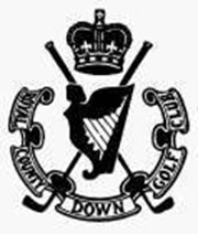 Royal County Down (Championship Links) logo