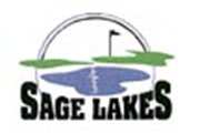 Sage Lakes Golf Course logo