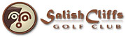 Salish Cliffs Golf Club logo