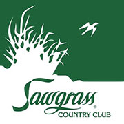 Sawgrass Country Club (South/West) logo