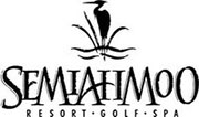 Semiahmoo Golf Club logo