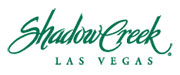 Shadow Creek Golf Club logo