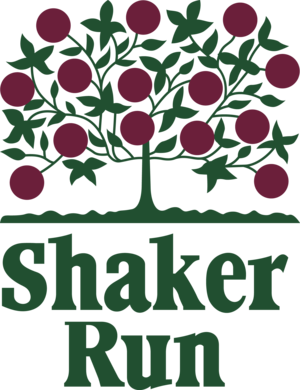 Shaker Run Golf Club logo