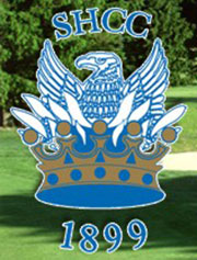 Somerset Hills Country Club logo