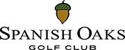 Spanish Oaks Golf Club logo